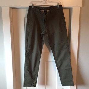 GAP Pants - GAP Women's Khakis